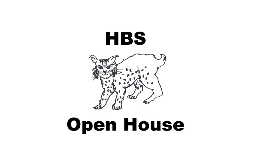 HBS Open House Presentations
